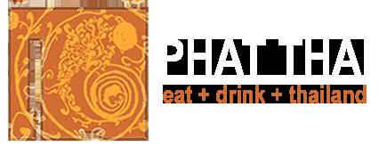 Phat Thai Logo