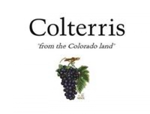 Colterris Winemaker's Dinner: 12.11.19